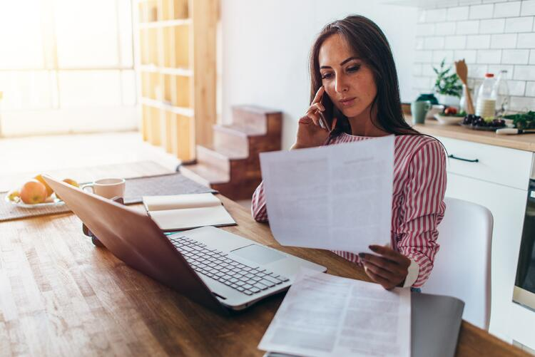 Is Working Remotely Better? Challenges of Doing Business from Home