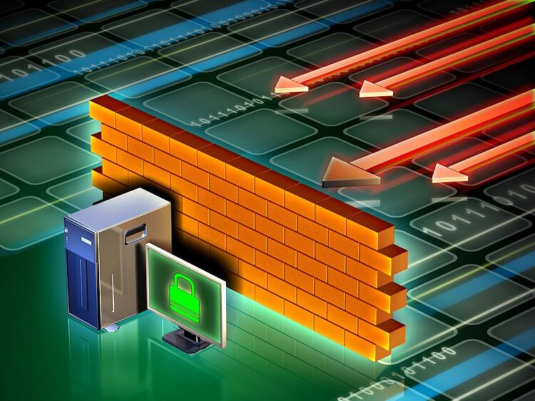 3 Reasons Your Business' Firewall Isn't Enough