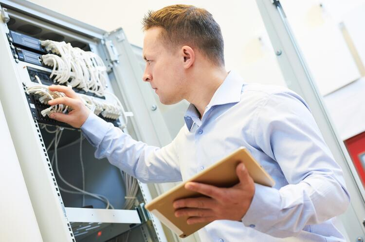 5 Ways To Ensure Your Business Network Security is Strong