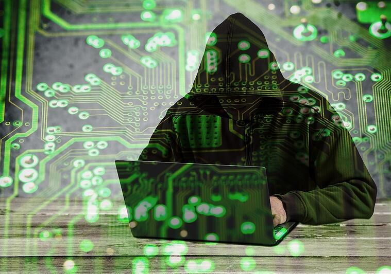 data breach by hacker