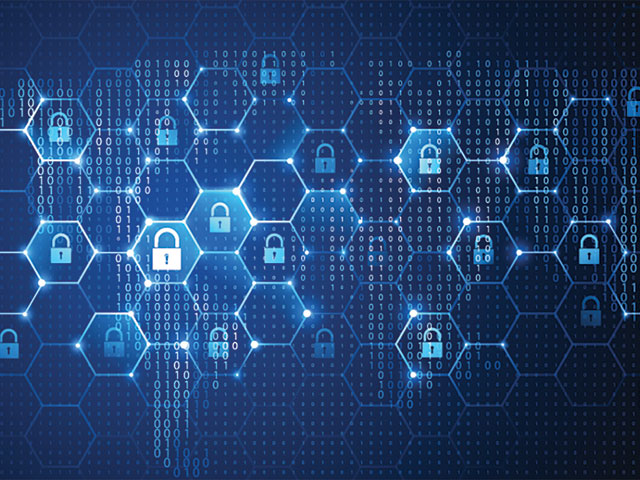 Is Your Company's Online Data Secure?