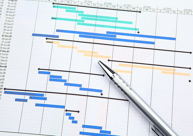 Getting IT projects done on time and on budget