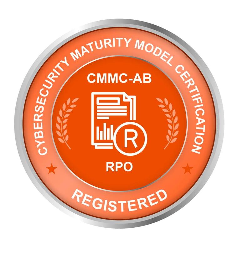 CMMC Registered logo