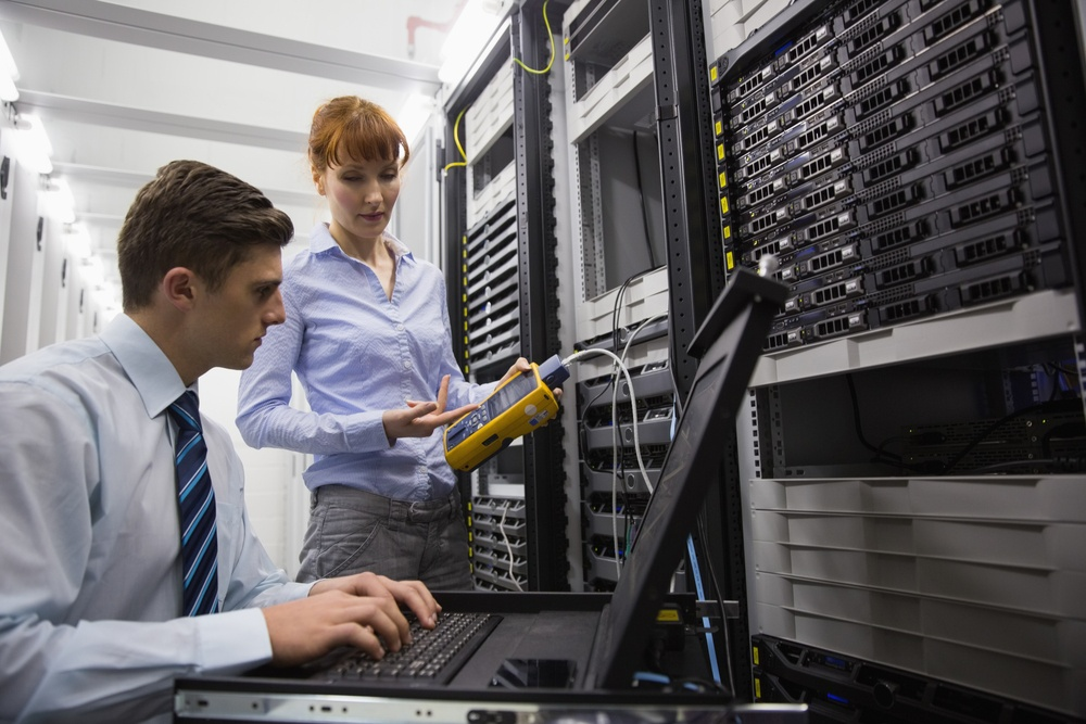What's the difference between help desk and network operations?
