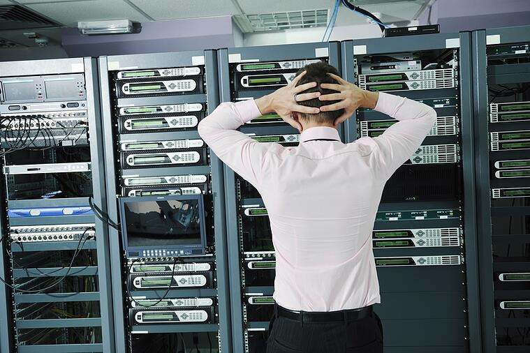 Do you have a disaster recovery checklist?