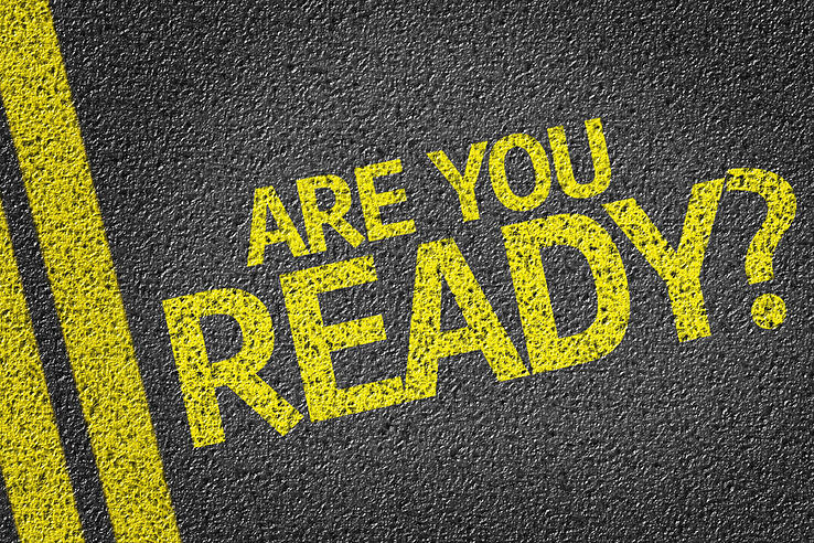 Are you ready for a data backup and recovery event?