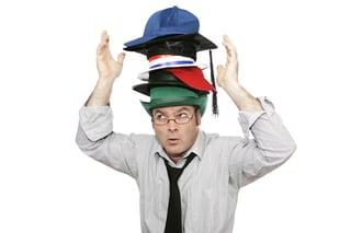 The modern CFO wears many hats