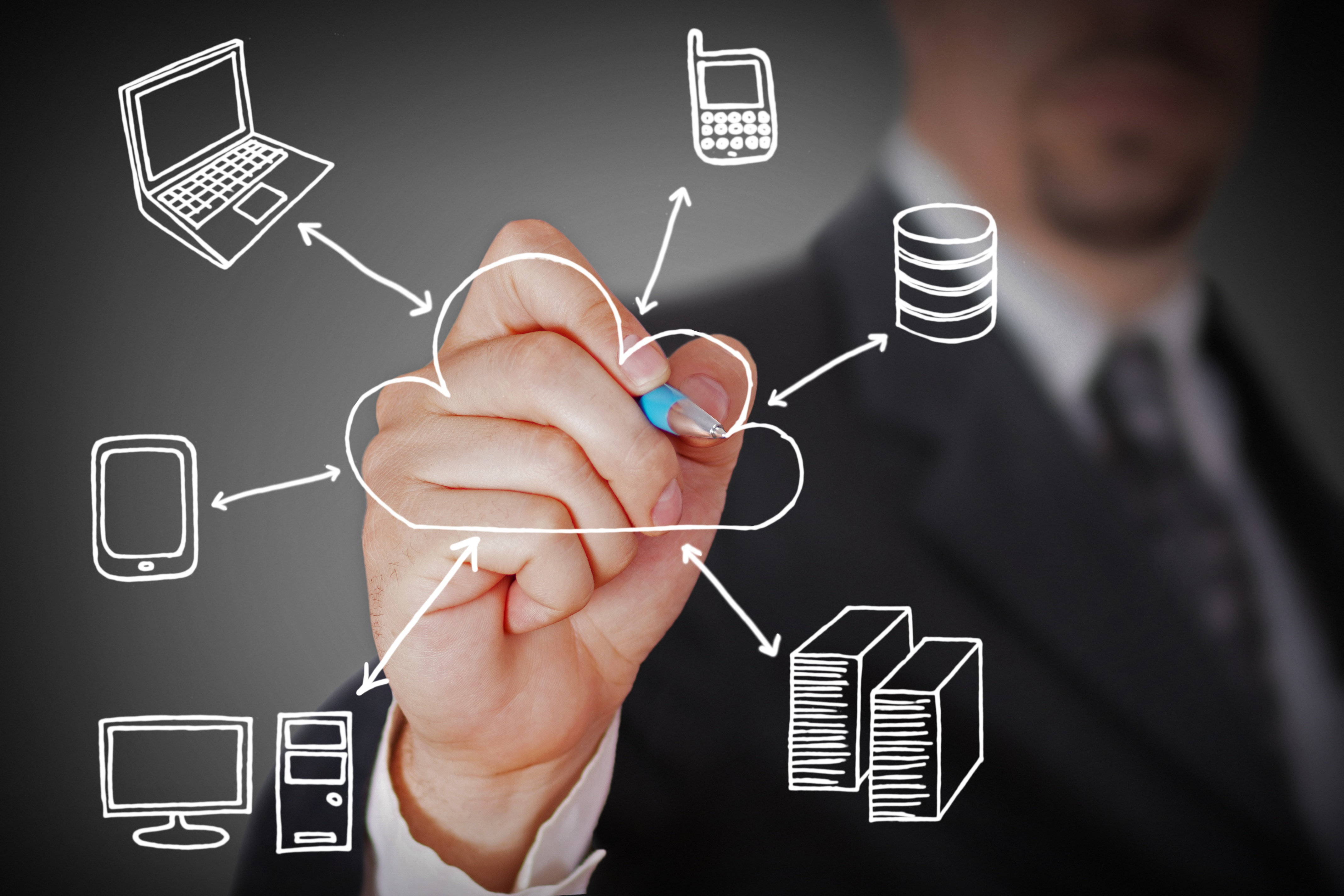 The Advantages and Disadvantages of Cloud Computing for Your Business