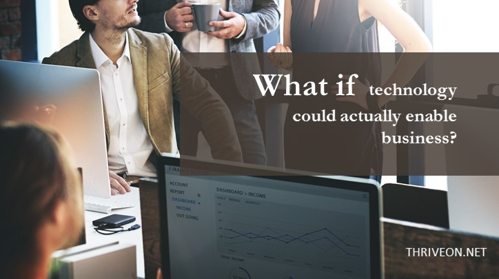 What if Your Business IT Services Enabled Your Success?