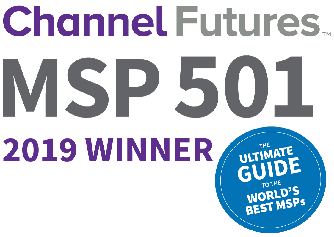 THRIVEON Ranked Among World's Most Elite 501 Managed Service Providers